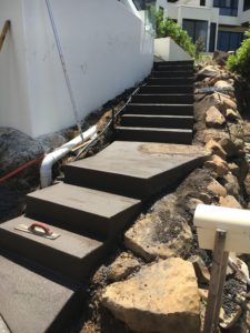 residential concreter sunshine coast