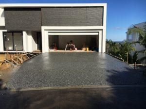 residential concrete sunshine coast